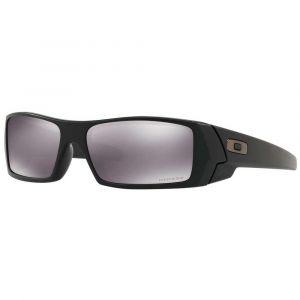 Oakley Lunettes de soleil Gascan - Matte Black - Taille Prizm Black/CAT 3
