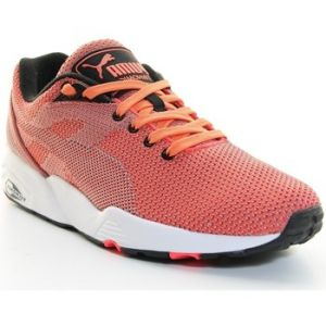 Puma Chaussures Chaussures Sportswear Femme R698 Knit Mesh V2 Multicolor - Taille 36,37,39