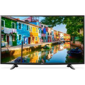 LG 43UH603V - Téléviseur LED 108 cm 4K UHD