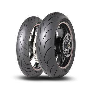 Dunlop Pneumatique SPORTSMART MK3 120/70 ZR 17 (58W) TL