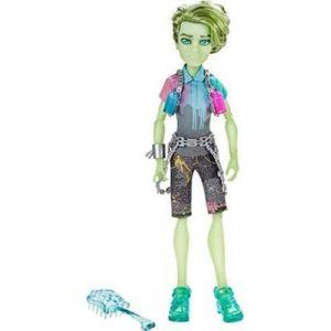 Mattel Monster High Porter Hante