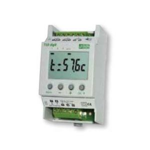 Delta Dore Thermostat modulaire digital, 6150026 T1D-DIGIT 230 Volts T1D-DIGIT 230 Volts