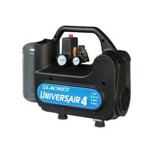 Lacme Compresseur Universair 4, monobloc 13 m3/h, moteur 2 CV
