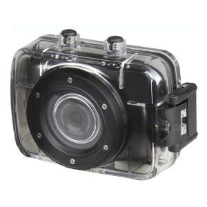 Dust DV-200 - Caméra Sportive Extrême étanche (3 en 1)