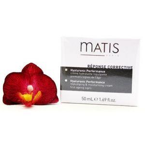 Matis Réponse Corrective Hyaluronic Performance - Crème hydratante repulpante