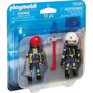 Playmobil 70081 - Pompiers Secouristes