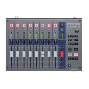 Zoom F-Control FRC-8 - Mixette