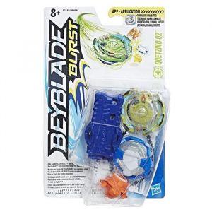 Hasbro Beyblade Pack Starter Quetziko 2