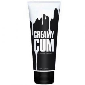 Creamy Cum - Lubrifiant Vrai Faux Sperme 150 ml