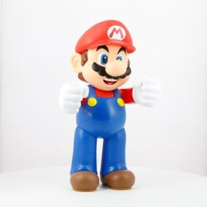 Jakks Pacific Super Mario 50 cm - Figurine de collection