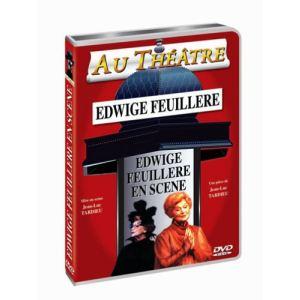 Edwidge Feuillere en scène