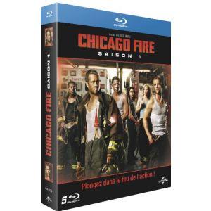 Chicago Fire - Saison 1