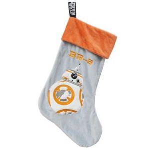 Star Wars - Chaussette de Noël BB-8