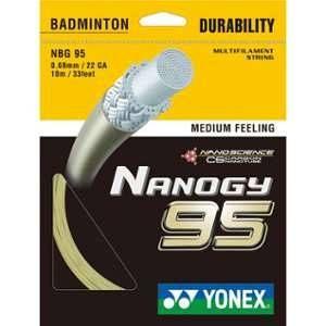 Yonex Cordage NANOGY 95