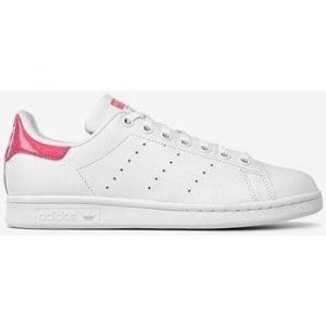 Adidas Stan smith j db1207 garcon sneakers blanc 36 2 3