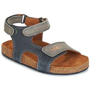 Mod'8 Sandales enfant KORTON bleu - Taille 32