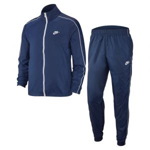 Nike Survêtement Sportswear Bleu - Taille S