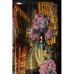 Mattel Monster High Madison Mouse Guest Star Boo York Boo York
