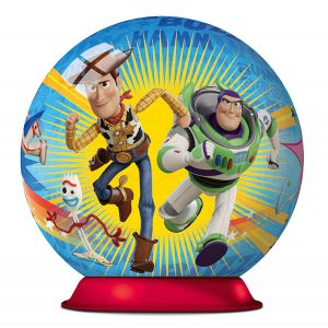 Ravensburger 3D Puzzle Ball - Toy Story