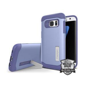 Spigen 556CS20042 - Coque de protection Slim Armor pour Galaxy S7 Edge