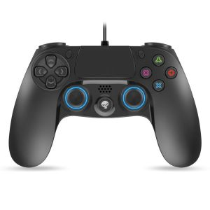 Spirit of Gamer Wired Gamepad (PS4/PS3/PC)