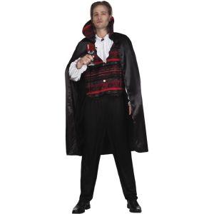 Déguisement Comte Vampire - Adute