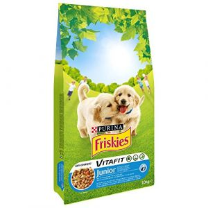 Friskies Junior Chien 10kg