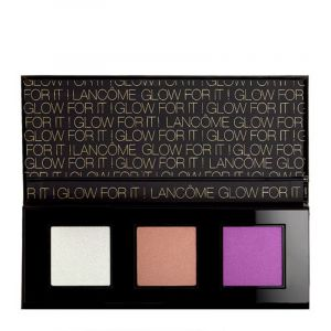 Lancôme Glow For It ! Amethyst Radiance - Palette d'enlumineurs multi-usage