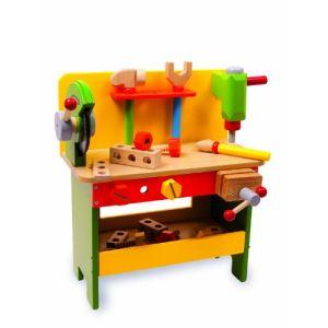 etabli bricolage enfant jouet comparer 27 offres. Black Bedroom Furniture Sets. Home Design Ideas