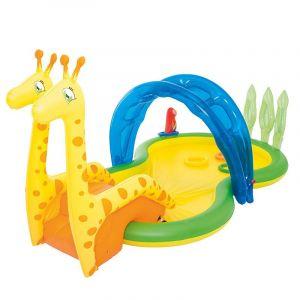 Bestway Zoo Kids Play Pool - 338 x 167 cm