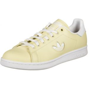 Adidas Chaussures Chaussure Stan Smith jaune - Taille 40,42,44,46,36 2/3,40 2/3,41 1/3,42 2/3,43 1/3,44 2/3,45 1/3,46 2/3,47 1/3