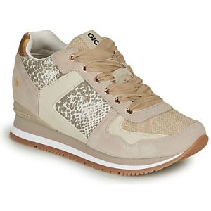 Gioseppo Baskets basses HOWRAH Beige - Taille 37,39,40,41
