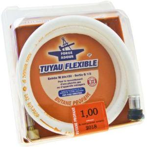 Forgeadour 48815 - Flexible pour plancha à gaz