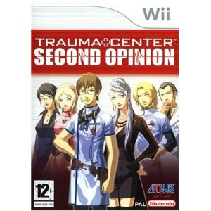Trauma Center : Second Opinion [Wii]