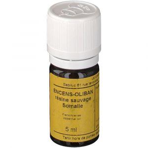 Le comptoir Aroma Huile essentielle Encens - 5 ml