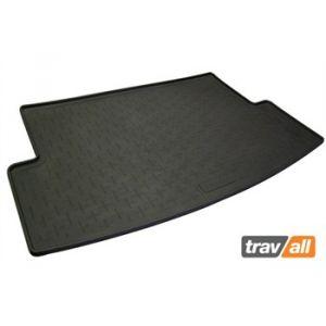 TRAVALL Tapis de coffre baquet sur mesure en caoutchouc TBM1077