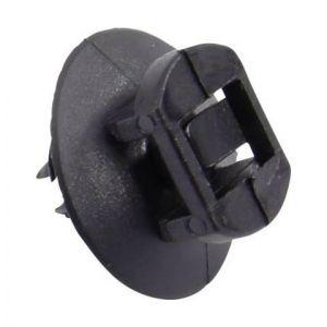 KSS Support de câble noir 100 pc(s)