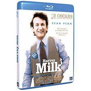 Harvey Milk - avec Sean Penn