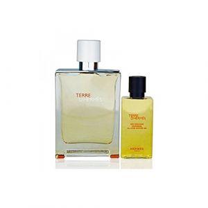 Hermès Terre d'Hermès - Coffret eau très fraîche et gel douche