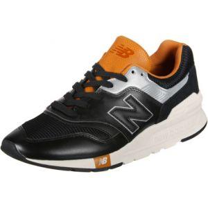 New Balance 997 Noir /bordeaux 45 Homme