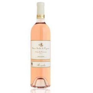 Saint-André de Figuière cuvée Rosalie Côtes de Provence AOP, rosé