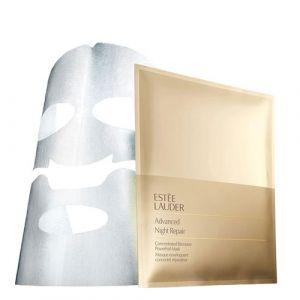 Estée Lauder Advanced Night Repair - Masque enveloppant concentré réparateur - 4 Masques