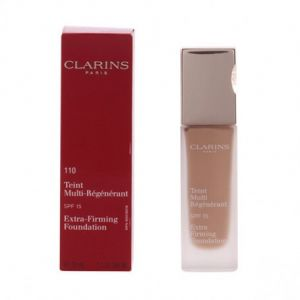 Clarins 110 Honey - Teint multi-régénérant SPF 15