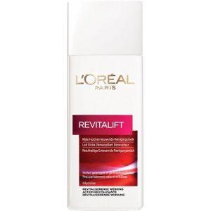 L'Oréal Paris Revitalift - Lait riche démaquillant rénovateur