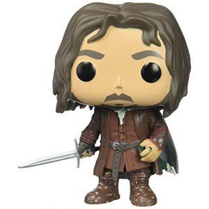 Funko Figurine Pop! Aragorn : Le Seigneur Des Anneaux