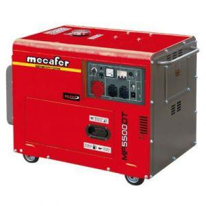 Mecafer Groupe electrogene insonorise 500 W