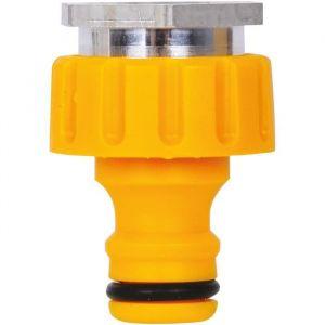 Hozelock Raccord pour robinets filetés intérieurs 22 à 24 mm blister
