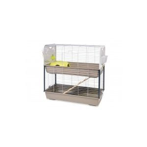 Savic Ceasar 3 double - Cage pour rongeur