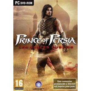 Prince of Persia : Les Sables Oubliés sur PC