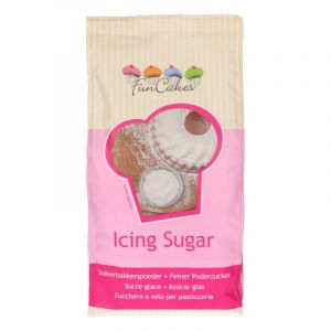 FunCakes Sucre glace - 1 kg